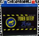 Аккумулятор Тюмень  6СТ - 60L Азия о/п