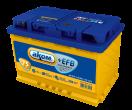 Аккумулятор АКОМ  EFB 6СТ - 75