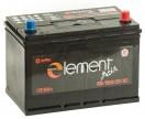 Аккумулятор Smart ELEMENT Asia 6СТ - 90,0 L3 (105D31L)